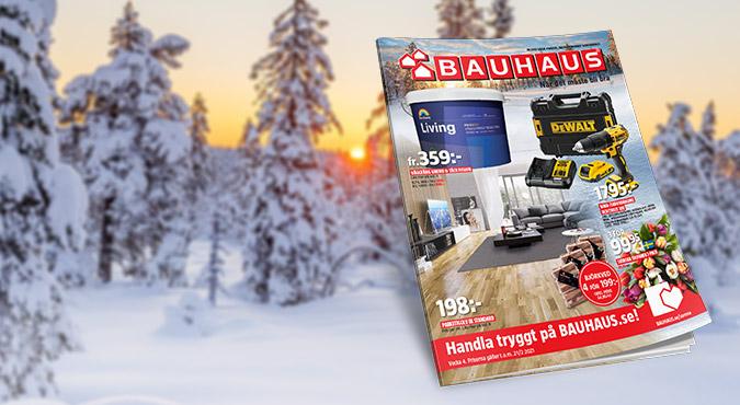 Bauhaus i Järfälla